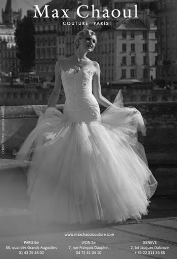 blog mariage max chaoul robe de mariée