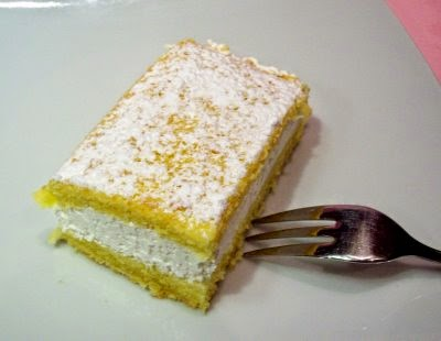 Torta paradiso Bimby: ricetta facile