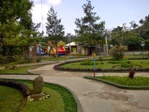 arena camp sahabat alam lembang