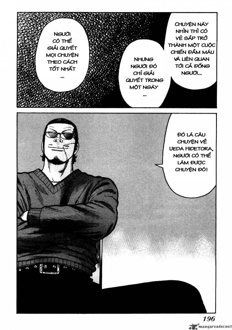 QP- Soul of Violence chap 54 Trang 37 - Mangak.info