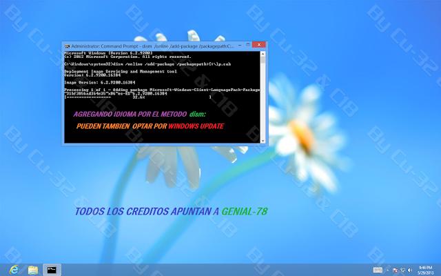 Windows 8 AIO x86 18 en 1 [Pre-Activado] [Español] [2013] [UL] 4