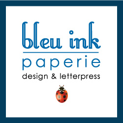 Bleu Ink Paperie