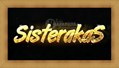 Sisterakas title card
