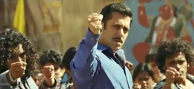 Dabangg Reloaded (Dabangg 2)