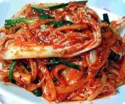 Resep Cara Membuat Kimchi