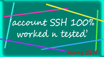 SSH Singapore: 11 October 2014 (Update Gratis Fullspeed)