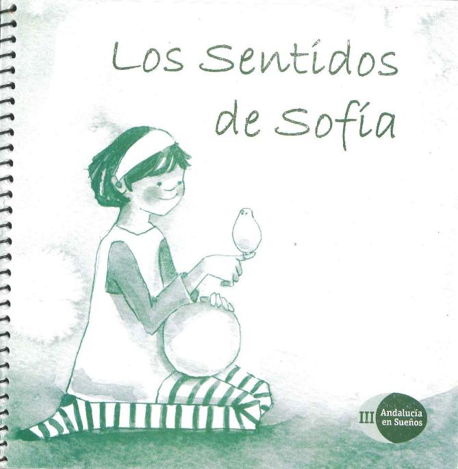 Los sentidos de Sofía
