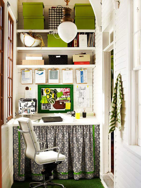 2013 Home Office Storage Ideas | Modern Furniture