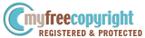 Blog protetto da copyright