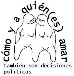El amor es también un discurso político