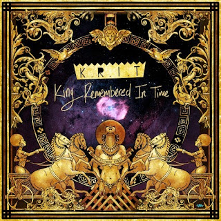 Big K.R.I.T - King Remembered in Time