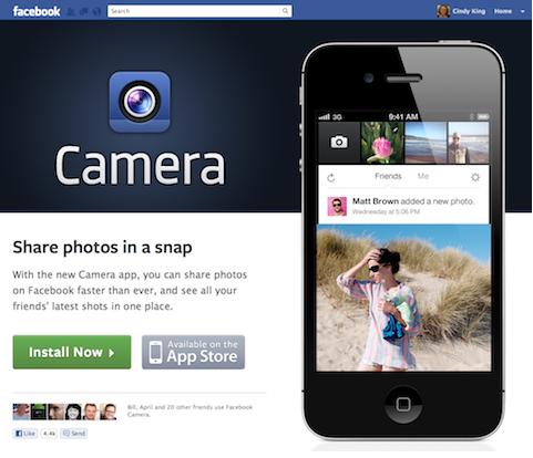 facebook-camera