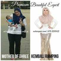 Testimoni Premium Beautiful Expert - Yanie