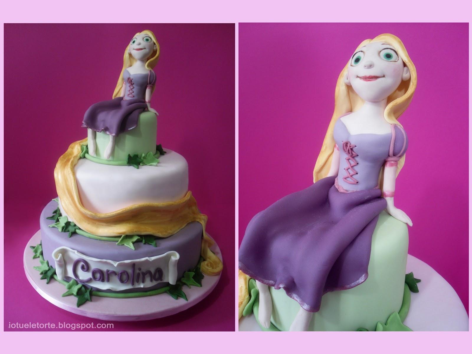 Io tu e le torte alla festa della principessa carolina for Piani domestici della carolina costiera