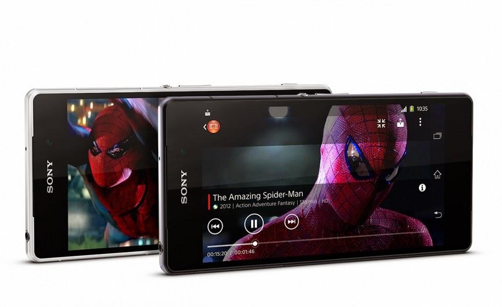Smartphone Sony Xperia Z2 é topo de linha com melhor custo-benefício