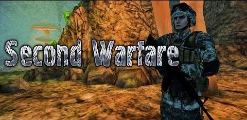 Second Warfare 2 v1.0 [Link Direto]