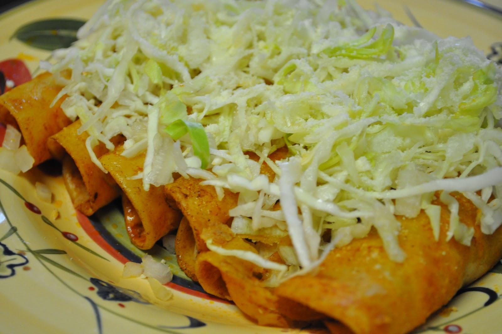 Enchiladas Jaliscienses | 365 días de platillos mexicanos
