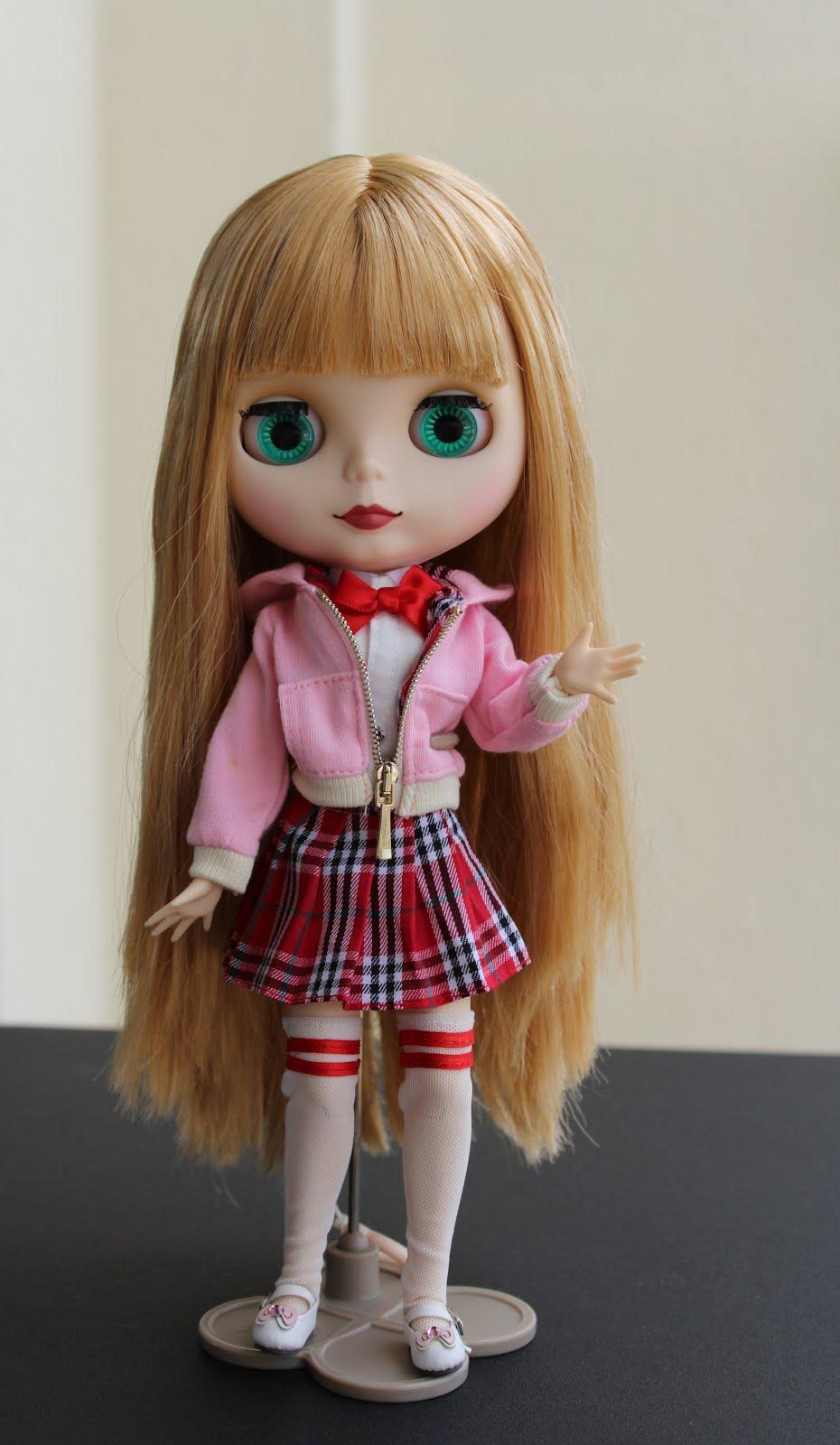 Mel Doll