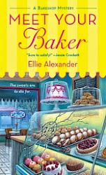 Meet Your Baker by Ellie Alexander