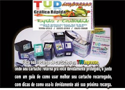 TUD impresso Camocim-Ceara