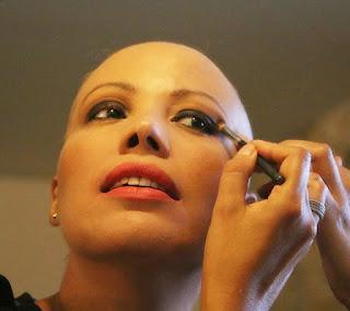 O que a Maquiagem e o Câncer têm em comum
