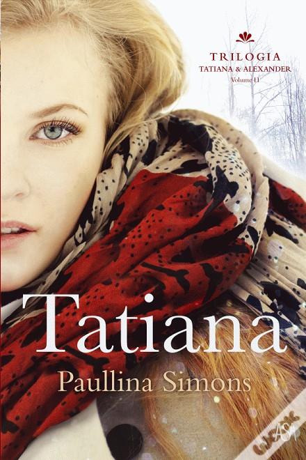 Trilogia Tatiana e Alexander _ Vol. II
