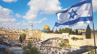 Alfa Omega TV: De ce Israel? - 12 teze despre raportarea Bisericii la Israel