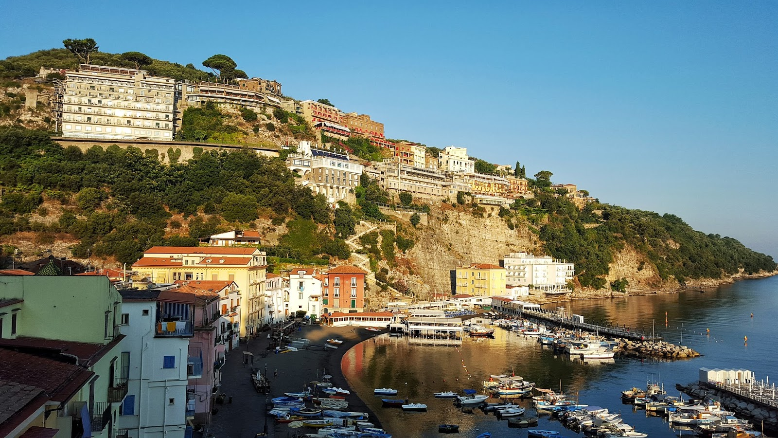 Travel Style: Sorrento, Italy