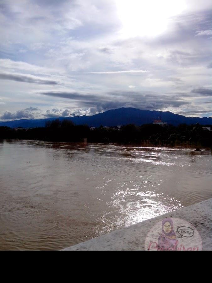 Banjir, Doa Ketika Banjir,