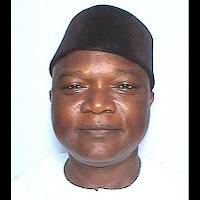 Gafaru Amere Akintayo