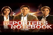 Reporters Notebook - September 10, 2015