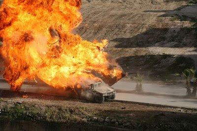 Hình ảnh trong Phim Lô Cốt Bất Tử - Battle For Haditha 2007 [Vietsub] Online