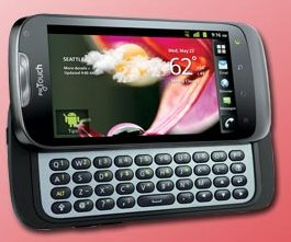T-Mobile myTouch Q (2)