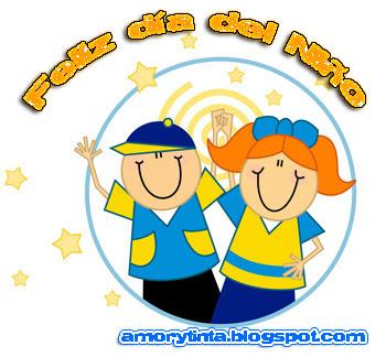 niños scouts