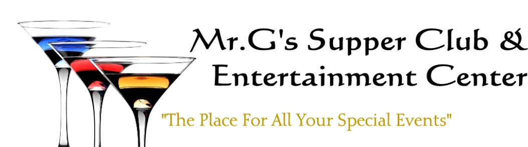 Mrgs Entertainment