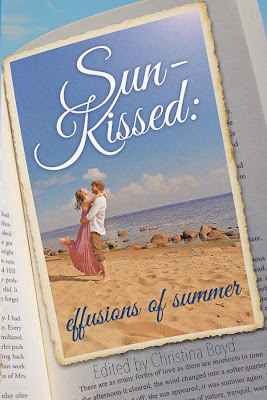 Book Cover: Sun-Kissed: Effusions of Summer