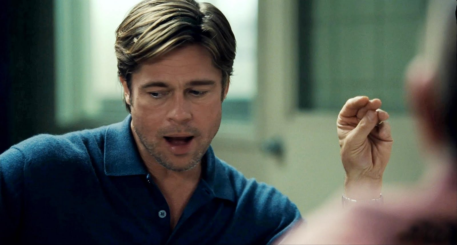 Moneyball film