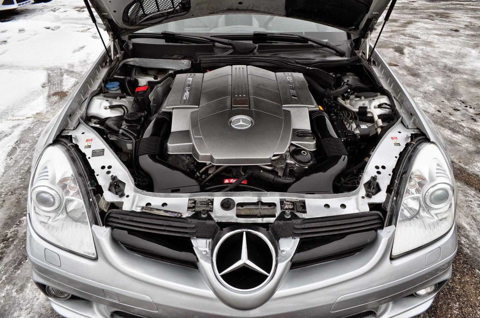 r171 engine