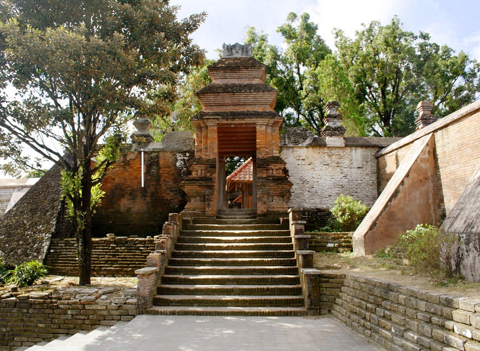 mataram sekarang disebut yogyakarta merupakan pusat kerajaan mataram ...