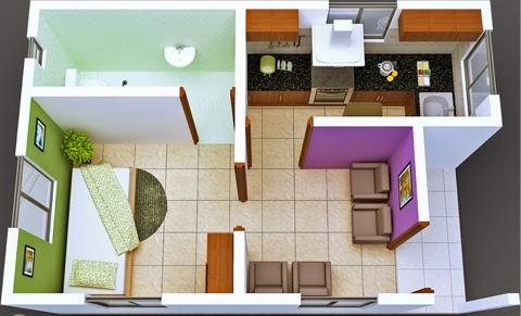 Download image Rumah Dan Denah Type 32 PC, Android, iPhone and iPad ...