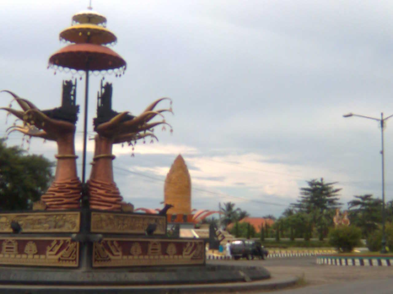 Kotabumi Kabupaten Lampung Utara ~ Bumi Nusantara