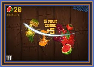 Fruit Ninja Hd Game Free for Pc (Screen Shots no.4)