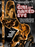 The Girl from the Naked Eye (2011)