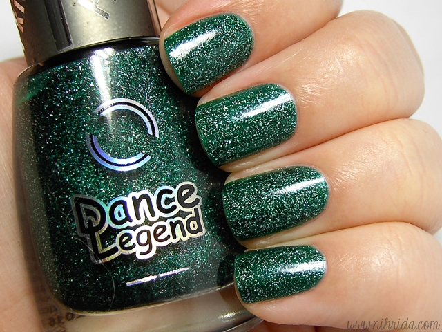 Dance Legend Wow Prism Collection - Poison