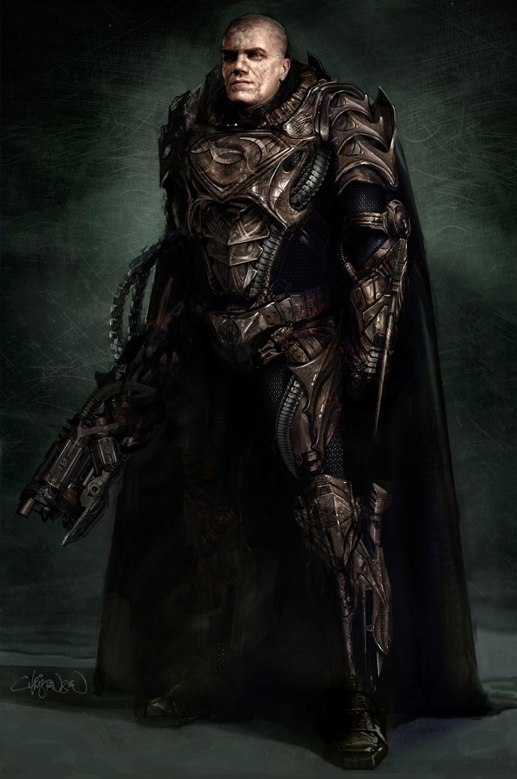general zod - photo #8