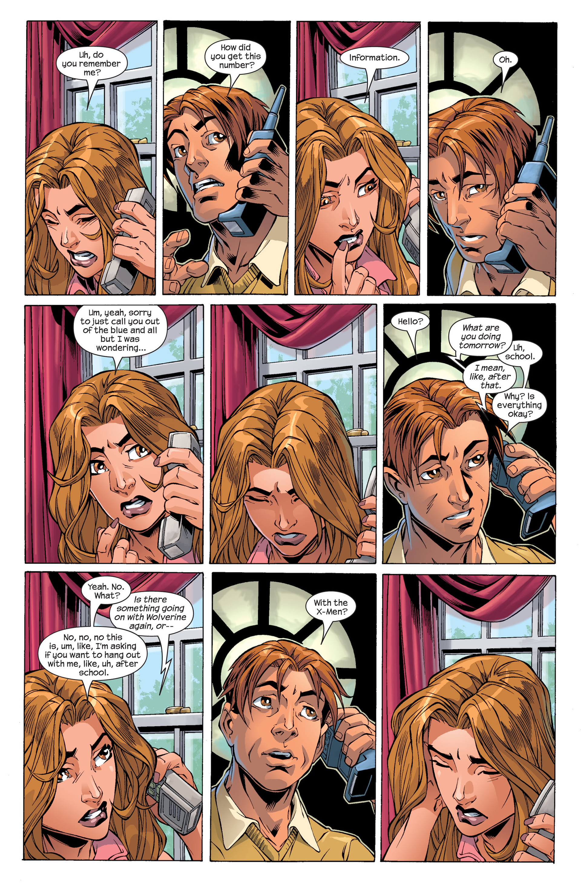 Ultimate Spider-Man (2000) _Annual 1 #1 - English 14