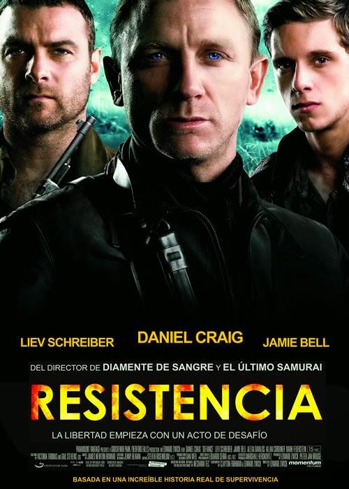 Resistencia (Defiance)