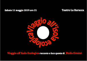 Sabato 11 maggio ore 21 Teatro La Baracca