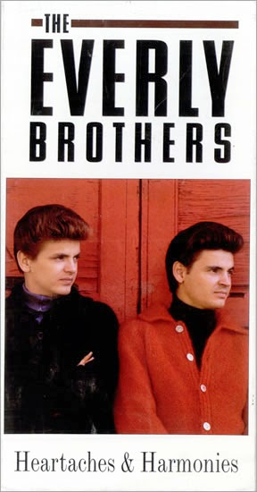 Everly Brothers Mary Jane
