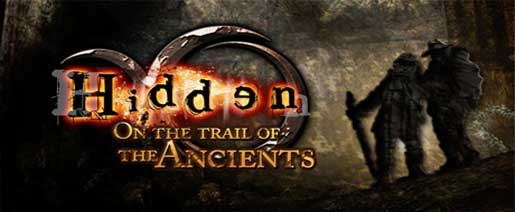 Hidden On the trail of the Ancients-CODEX